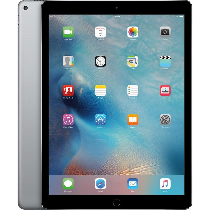 Apple iPad Pro 10,5  (Wi-Fi) (512GB/Grey) uden abonnement, gratis levering til pakkeshop