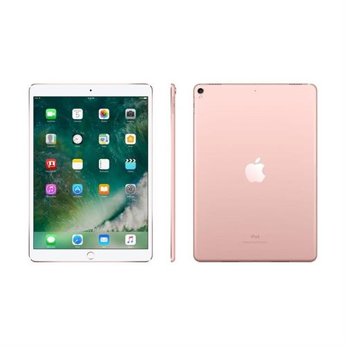 Apple iPad Pro 10,5  (4G) (512GB/Rose Gold) uden abonnement, gratis levering til pakkeshop