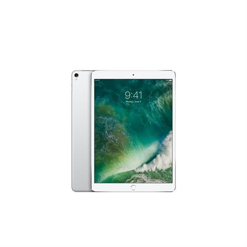 Apple iPad Pro 10,5  (4G) (256GB/Silver) uden abonnement, gratis levering til pakkeshop