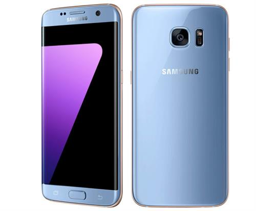 Samsung G935 Galaxy S7 edge 4G 32GB (Blue Coral)
