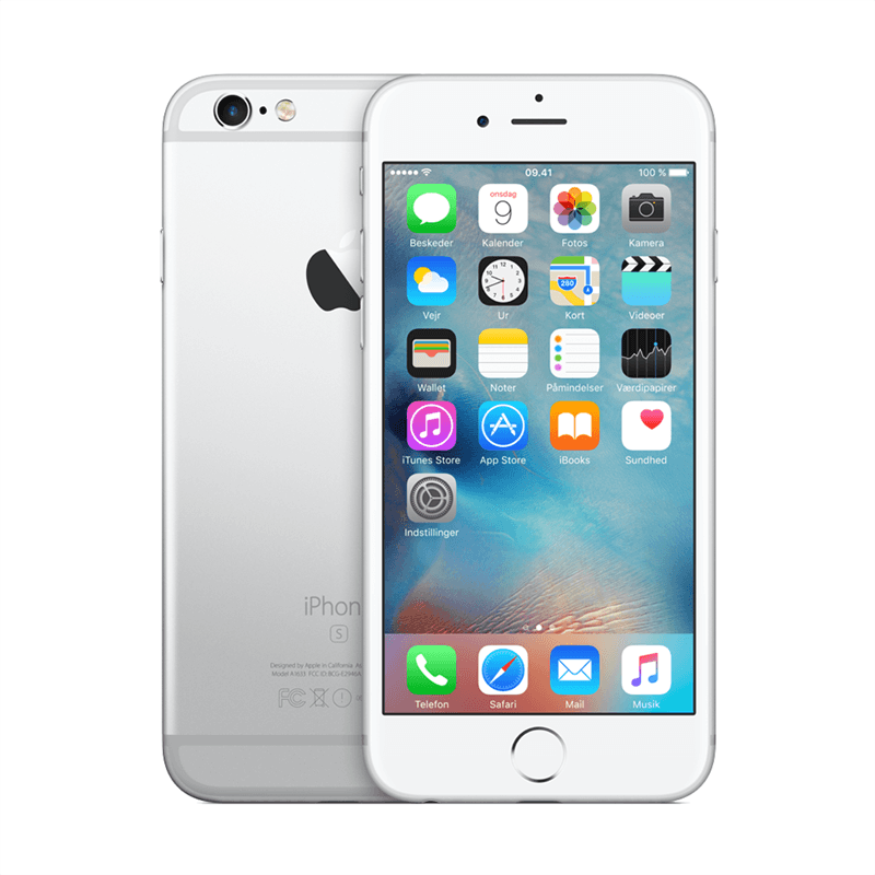 Apple IPhone 6s 32GB (Silver)