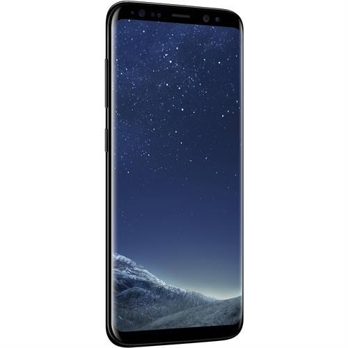 Samsung Galaxy S9, black - Pris 255 Sammenlign priser p Samsung
