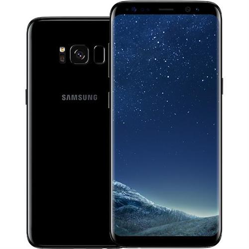 Samsung Galaxy S8+ Midnight Black (64gb)