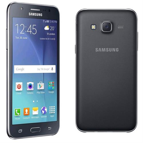 Samsung Galaxy J5 4G 16GB J510FN 2016 (Black)