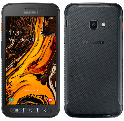 Samsung Galaxy Xcover 4s (32GB/Enterprise Edition) uden abonnement, gratis levering til pakkeshop