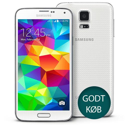 Samsung Galaxy S5 4474p