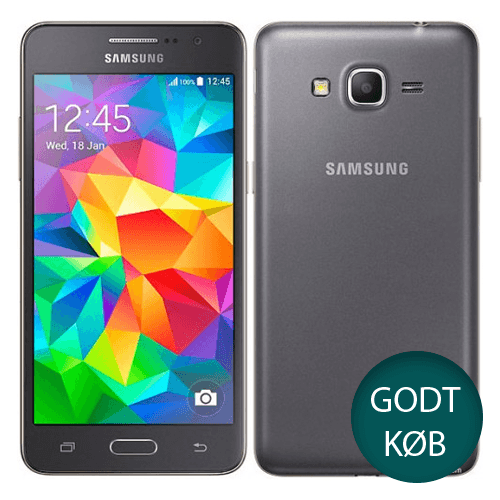 Samsung Galaxy Grand Prime G530 (8gb / Black)