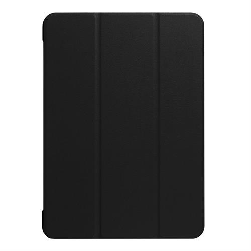 Cover/Smart case til Ipad 2017 (Black) uden abonnement, gratis levering til pakkeshop