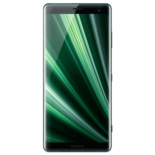 Sony Xperia XZ3 (Forest Green)