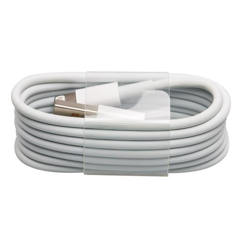 Apple Lightning to USB Cable uden abonnement, gratis levering til pakkeshop