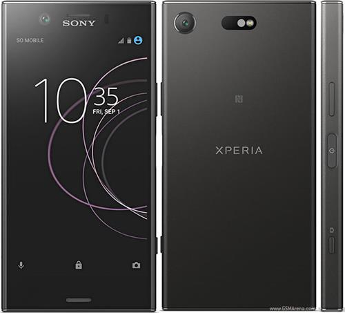 Sony Xperia XZ1 G8341 4G 64GB  (Black)