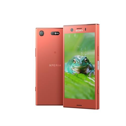 Sony Xperia XZ1 Compact 4G 32G (Pink)